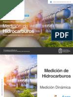 Medición Integral de Hidrocarburos- Medi2