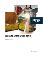 Curso de Adobe Design Tools Trazos