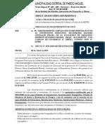INFORME N° 128 - 2019 - UEEPO - MANUEL GONZALES PRADA