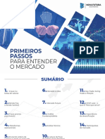 E-book - Iniciantes No Mercado Financeiro
