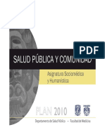 I Salud Publica Comunidad