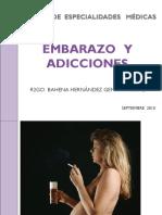 EMBARAZO Y ADICCIONES.ppt