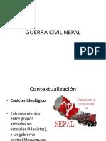 Presentación Nepal
