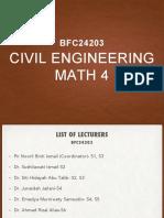 Math 4 Chapter 1