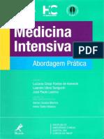 Medicina Intensiva - Abordagem Prática - 2013