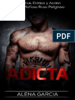 Adicta - Alena García