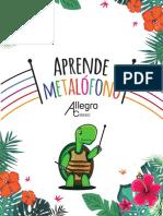 Cancionero Allegro