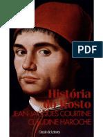 Claudine Haroche - Historia Do Rosto