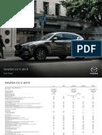 Ficha- Tecnica Cx-5 2019 Webv2