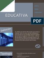 Web Educativa