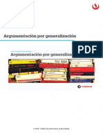 UPC Argumentacion Por Generalizacion (1)