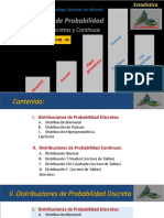 Sesión 08-09 - Probabilidades Conocidas Discretay Contínuas - 2019-1