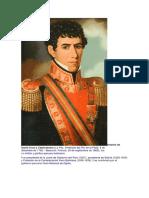 2 Andres de Santa Cruz de Calahumana