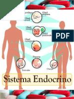 Monografia del Sistema Endocrino