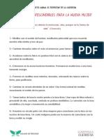 5 estrategias