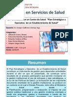 La-Planificación-en-un-Centro-de-Salud-Plan-Estratégico-u-Operativo-de-un-Establecimiento-de-Salud.pptx