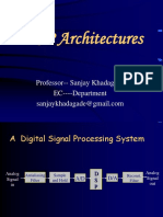 Dsp Architecture