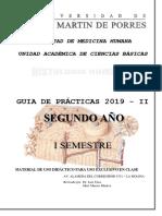 Guia Practica Histologia 2019-II