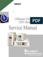 Service Manual UPStation GXT Series.pdf