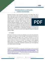 Tercerización laboral_artículo