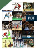 Baloncesto Historia