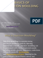 Injection Mouldin Ppt