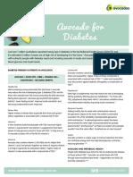 Avocado FS Diabetes-1