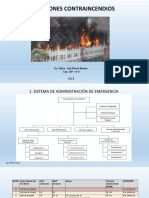 Operaciones contraincendios