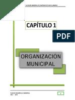 PDM Santiago de Huayllamarca