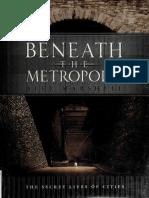 Beneath the metropolis  the secret lives of cities_nodrm