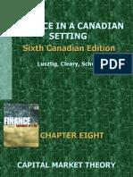 Capital Market Theory.ppt