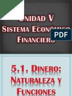 Sistema Económico financiero