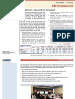 Life Insurance - Update - Jun18 - HDFC Sec-201806271458398006724