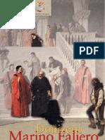 Donizetti - Marino Faliero