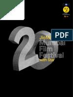Festival Ecatalogue 2018