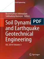(Lecture Notes in Civil Engineering  15) Boominathan Adimoolam, Subhadeep Banerjee - Soil Dynamics and Earthquake Geotechnical Engineering-Springer Singapore (2019).pdf
