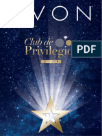Club Privilegios 2018 avon