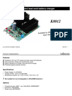 Illustrated Assembly Manual k8012
