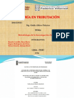 Epistemologia Investigacion Ejemplo