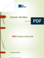 Political System in Islam