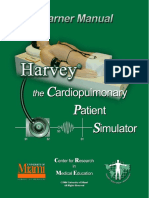 Harvey manual