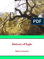 History of Logic from Aristotl - Corazzon, Raul_5777.pdf