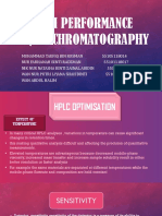 HIGH PERFORMANCE LIQUID CHROMATOGRAPHY ASSIGMENT.pptx