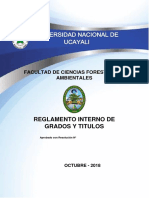 Reglamento Interno GyT Version 1.0