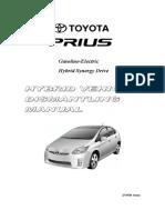 Prius Zvw30 Hvdm