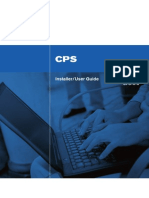Avocent Cps Install User Guide