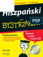 Wald S. - Hiszpański Dla Bystrzaków