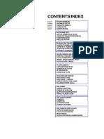 LISTER PETTER General Parts Catalog SP