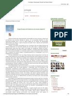 Sociologia e Antropologia_ Resenha de Raízes Do Brasil