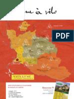 Je me bouge en Vaucluse Vtt - Guide des loisirs de plein air - Tourisme à vélo